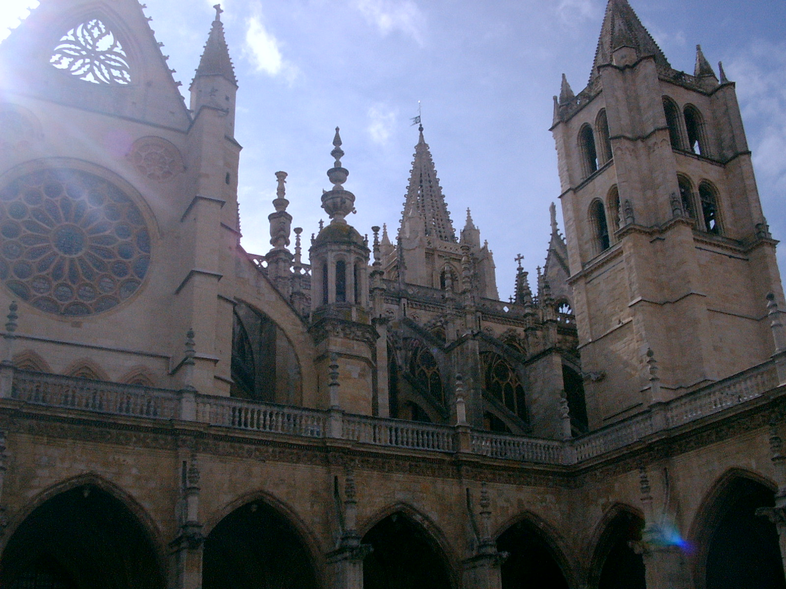 spain cathedral